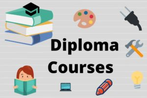 Best Diploma Courses list after 10th and 12th class