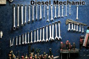 ITI Diesel Mechanic Course Details