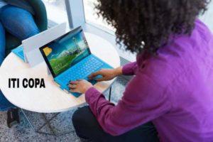 ITI COPA Course Details