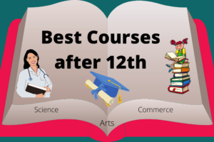 best courses after 12th class